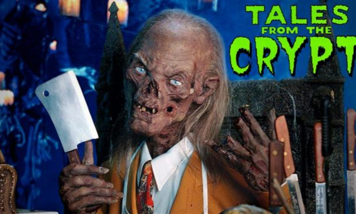 Tales from the Crypt – Fans en 3D