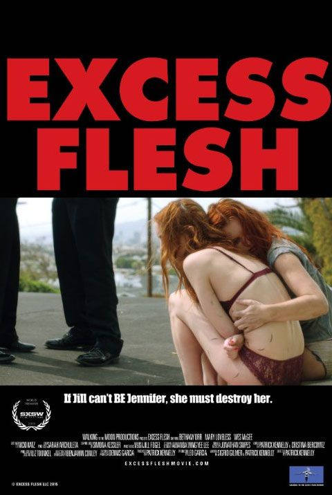 Excess Flesh (Patrick Kennelly)