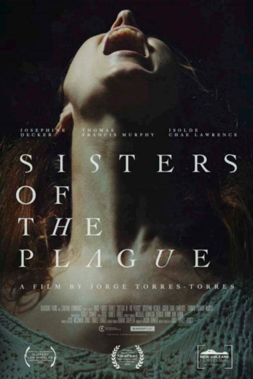 Sisters of the Plague (Jorge Torres-Torres)