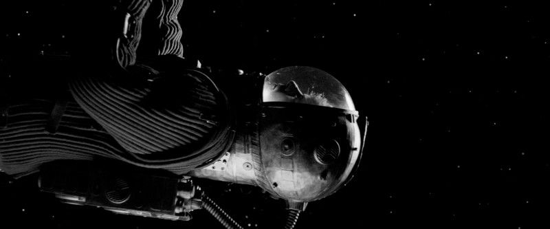 They Will All Die in Space (Javier Chillon)