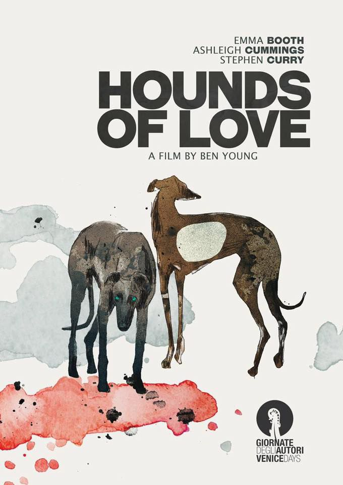 Hounds of Love (Ben Young)