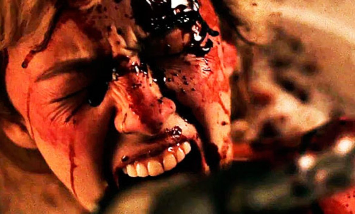 It Stains the Sands Red – El Zombi y yo