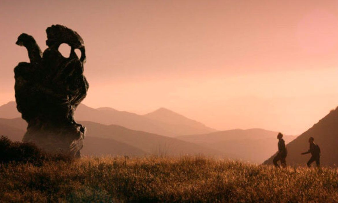 The Endless – Secta lovecraftiana