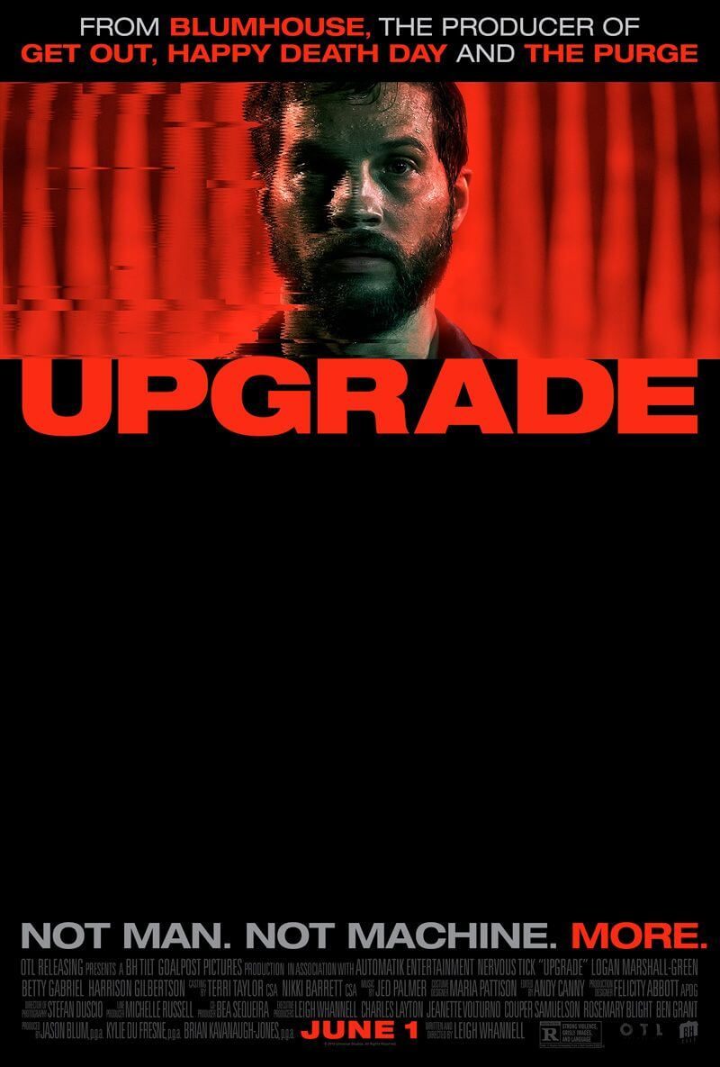 Upgrade (Leigh Whannell)