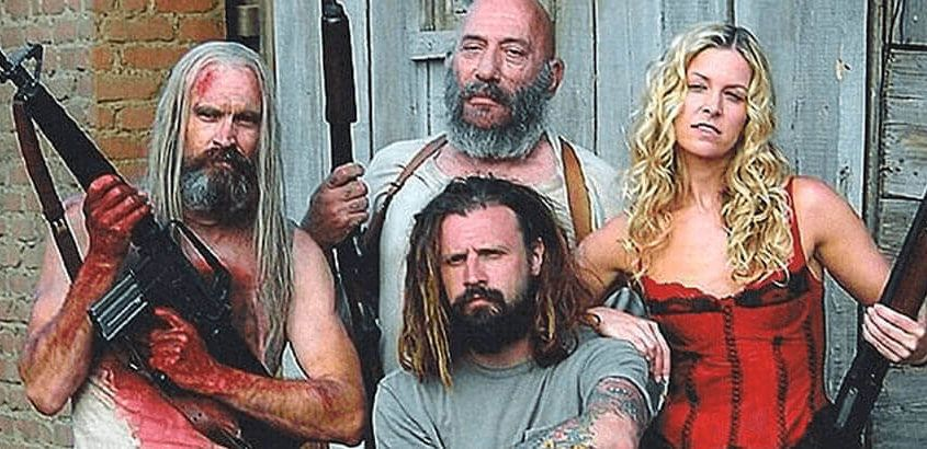 3 from Hell (Rob Zombie)