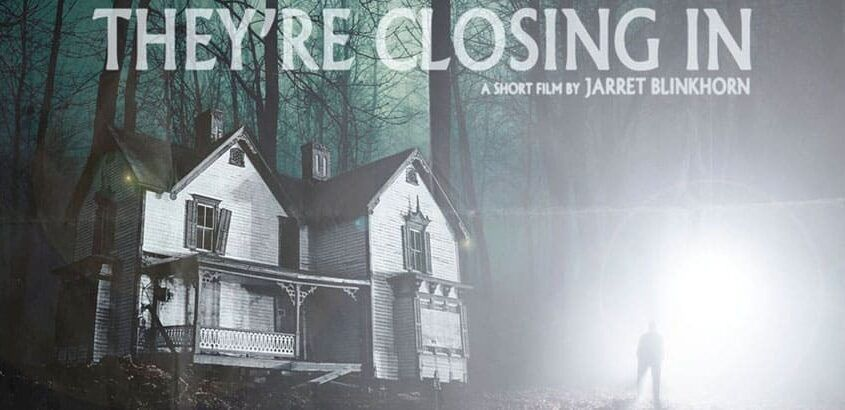 They're Closing In (Jarret Blinkhorn)